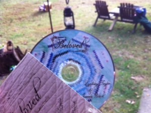 Beloved CD outside